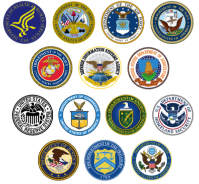 Federal-Logos