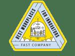 Le meilleur lieu de travail pour les innovateurs selon Fast Company