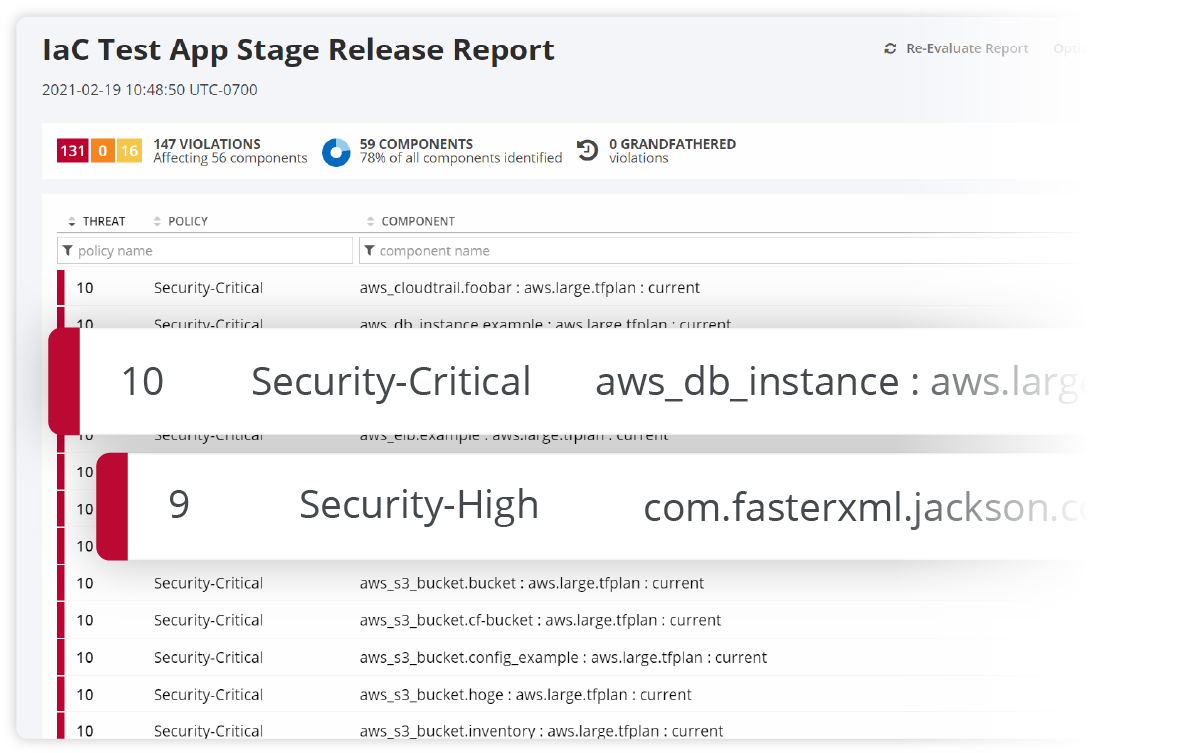 Trouvez et corrigez les vulnérabilités open source