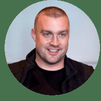 Aaron Rinehart-Headshot