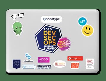 Étude auprès de la communauté DevSecOps: secteur de la technologie