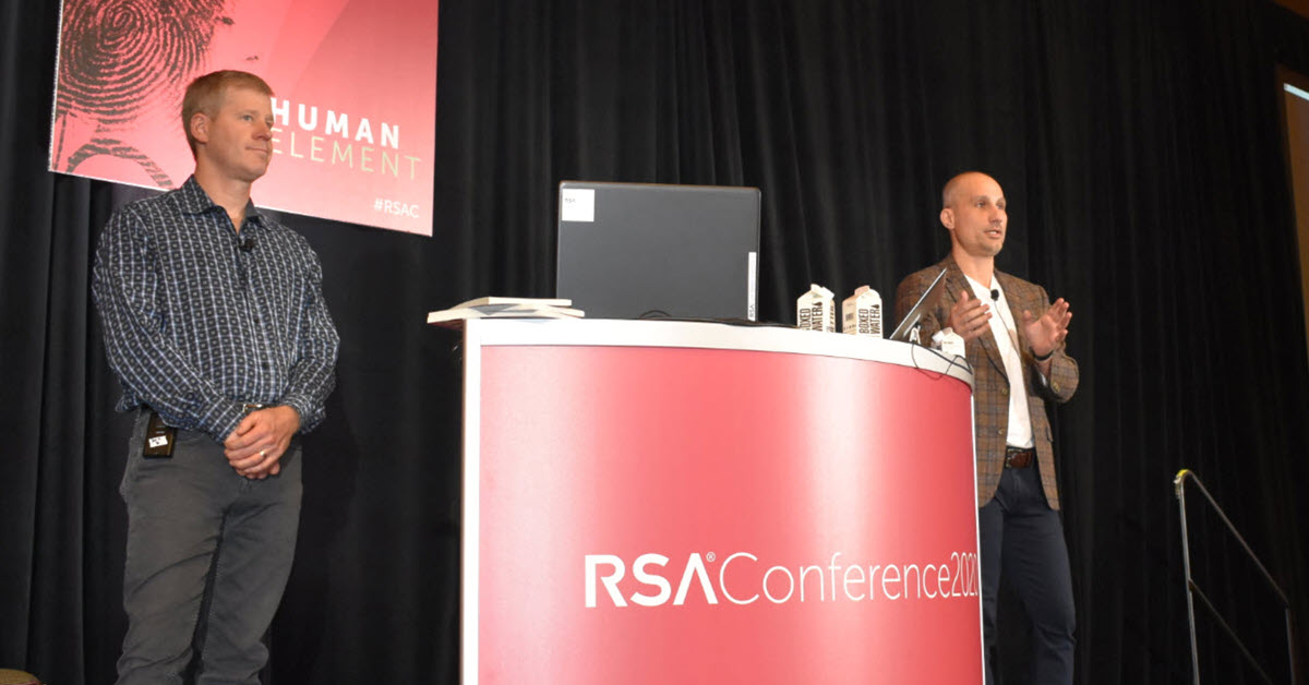 Bryson Koehler d'Equifax au RSA