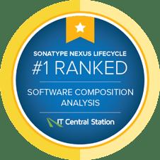 La solution d'analyse de la composition logicielle numéro1 sur le marché