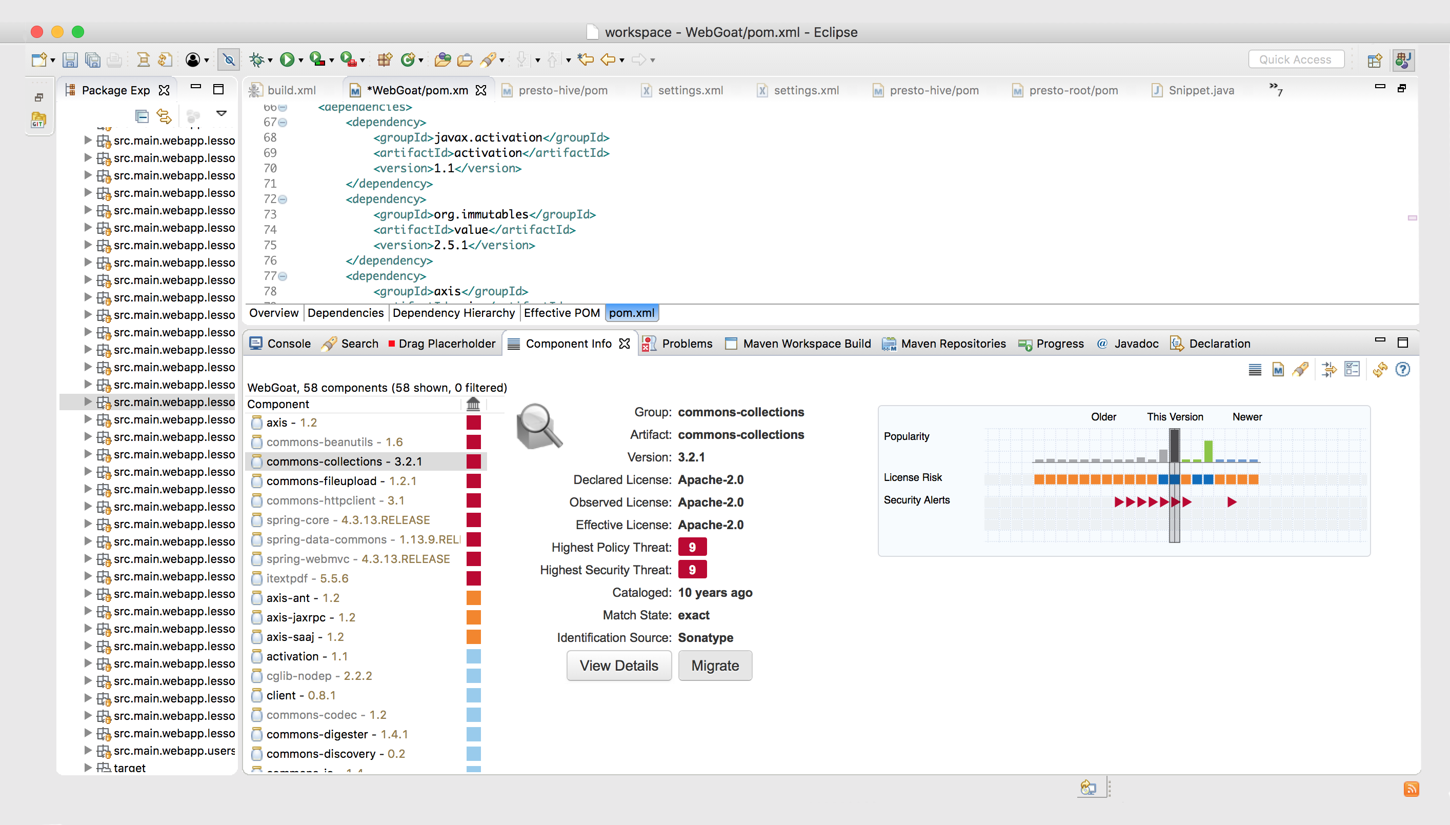 Lifecycle_IDE