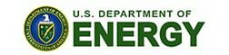 Department of Energy CS logo