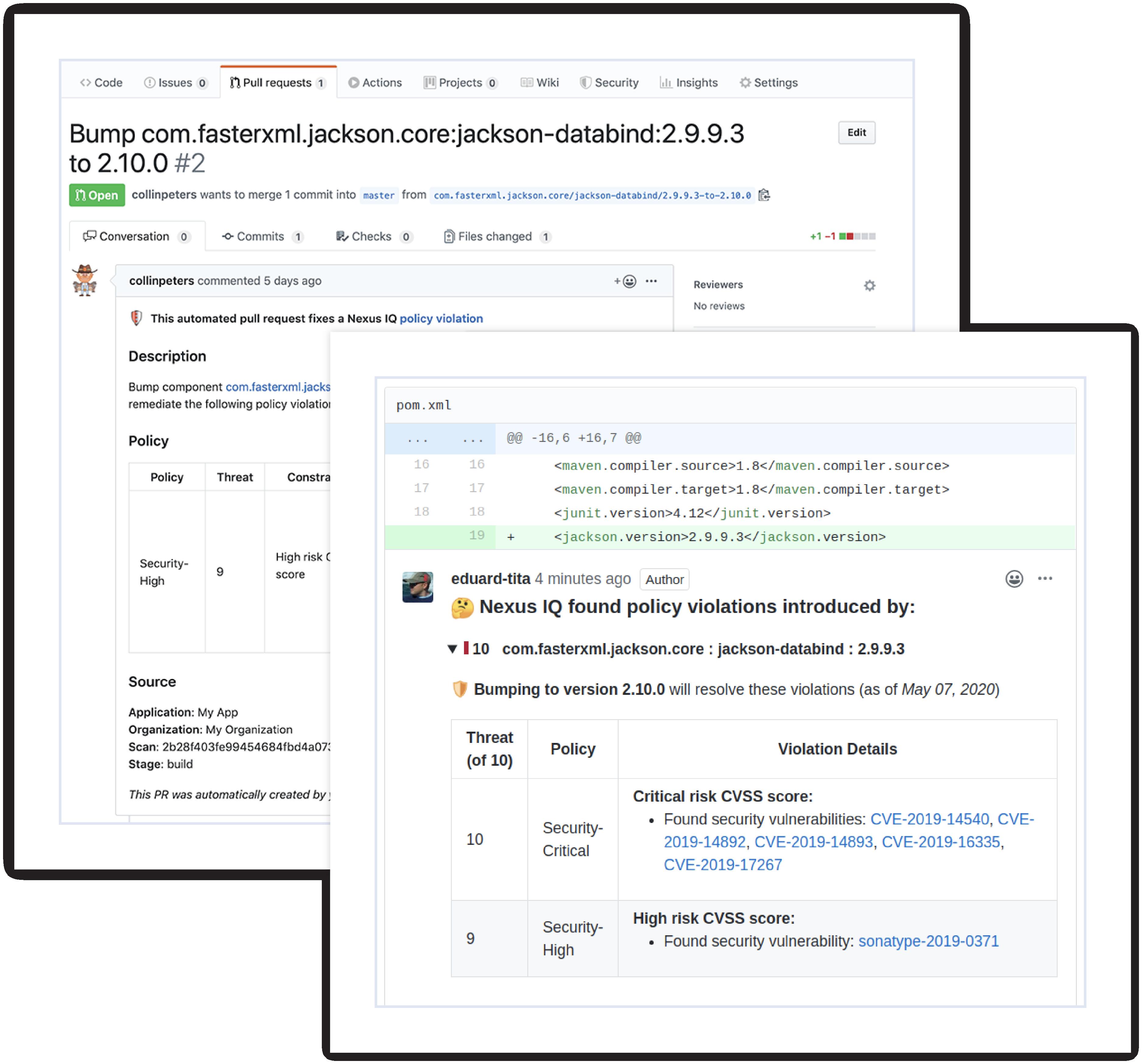 Une base de données complète sur les obligations liées aux licences open source