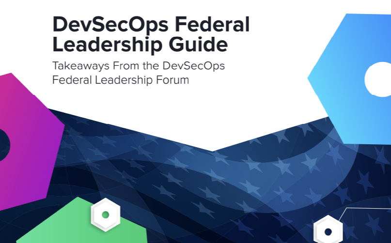 Guide de leadership fédéral DevSecOps