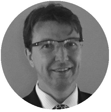 Colin Wynd, vice-président des services communs